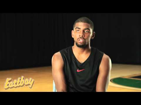Kyrie Irving on the gear and drills he uses to Prepare To Win