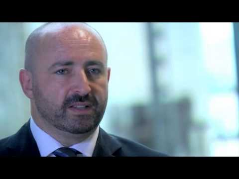 Country manager Keith Stern in Lloyd's business in the UK