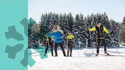 Langlauf Skating Erlebnis-Weekend in Lenzerheide