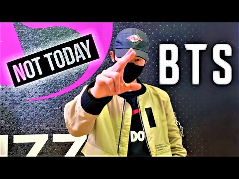 K-Pop Cover Not Today (BTS) & Wave (ATEEZ)