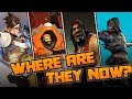 TF2 Inspired Games: Where Are They Now?