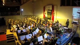 Trachtenmusikkapelle Köstendorf - Slovenia Ouvertüre
