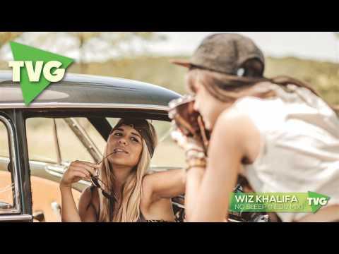 Wiz Khalifa - No Sleep (Nedu Mix)