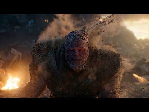 Танос не уничтожил КАМНИ БЕСКОНЕЧНОСТИ!?
