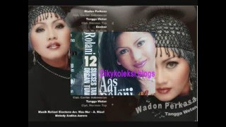 Download Video Aas Rolani | Getun | Tarling Cirebonan Terbaru MP3 3GP MP4
