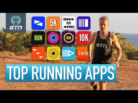 Top Run Apps | Our Favourite Workout & Planning Apps For Runners