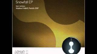 Andreas Florin - Snowfall (Patrick Dsp remix)