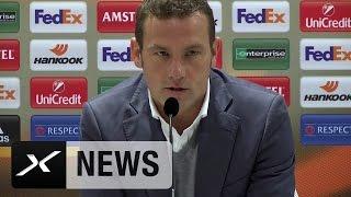 Video Gol Pertandingan FC Augsburg vs Athletic Bilbao