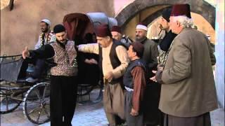مسلسل زمن البرغوث - الموسم الأول | ابو محمد الاصيل بيكدب للخير