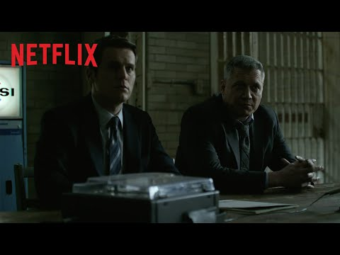 MINDHUNTER | Bande-annonce officielle [HD] | Netflix streaming vf