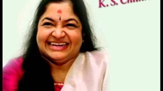 Bhagyada lakshmi baaramma by KS CHITRA
