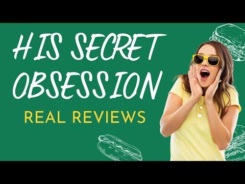 His Secret Obsession Review | Advantages of His Secret Obsession PDF - His Secret Obsession Reviews