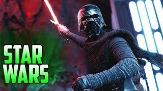 LIVE - Star Wars: Battlefront 2! - (Dutch/NL/Nederlands)
