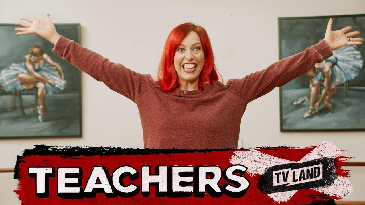 Download Mrs. Adler's Wiggle Bop Audition   Teachers on TV Land (Season 3)