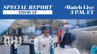 Coronavirus News: The Latest On The Covid 19 Outbreak   5/7 (full Live Stream)