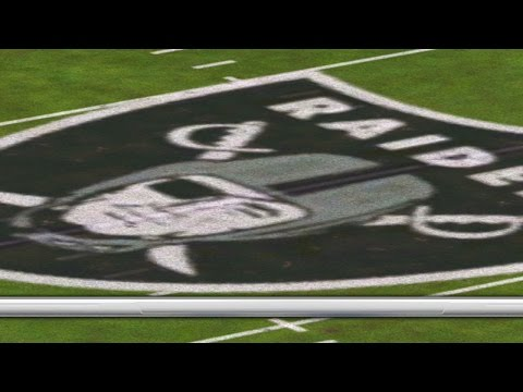 Madden NFL 17 Week 11 Houston Texans vs Oakland Raiders