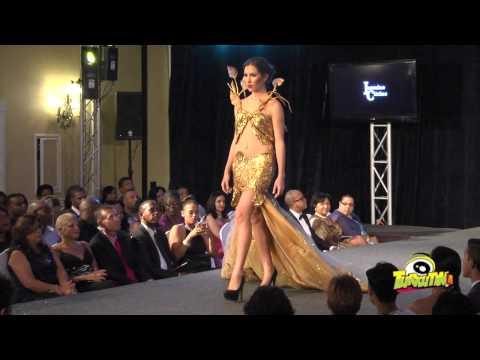 Designer's Night - Miss World Curaçao 2014