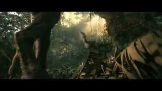 (Fake) Jurassic Park: Trespasser movie trailer(, 2012-09-12T07:25:19.000Z)