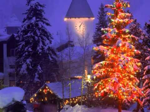 Chris Rea - Driving Home For Christmas (Snow Japan)