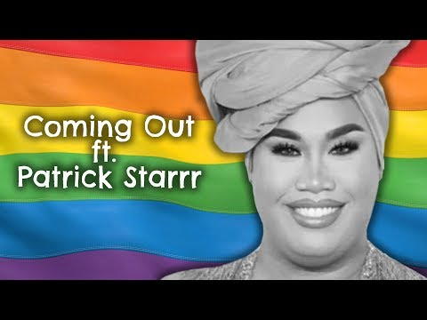 How Did You Know? Coming Out ft. Patrick Starrr thumbnail
