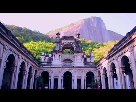 Exploring emotions Rio deJaneiro