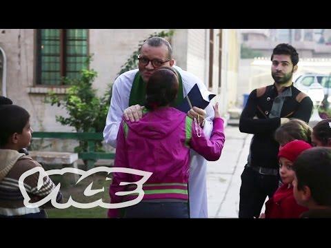 The Vicar of Baghdad (Part 1/3)