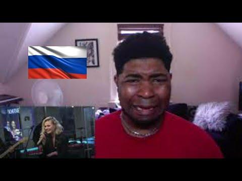 Vocal Coach REACTS TO POLINA Полина Гагарина   Шагай