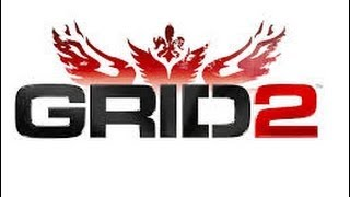 Grid 2 - Gameplay PC [High Settings]