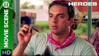 Sohail khan eats in a Dhaba | Heroes