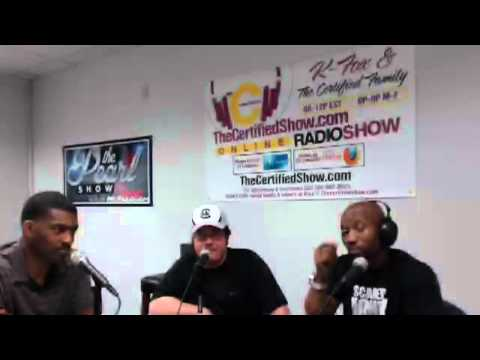 Real Sports Show 7-25-2013