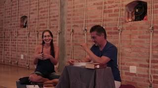 Edwin Bryant - Bhagavad Gita - Parte 1