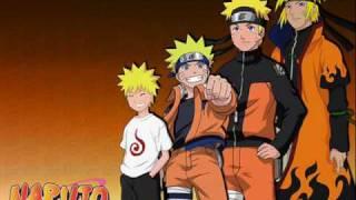 Naruto - Alive
