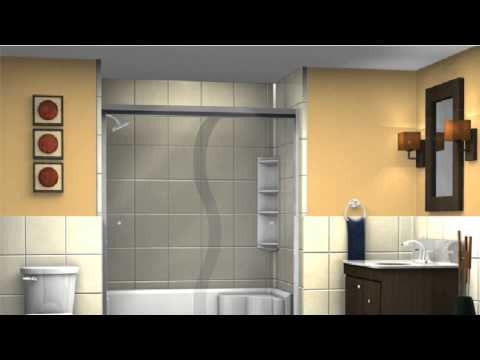 Bathroom remodeling memphis metro jackson tn youtube for Bathroom remodel jackson ms
