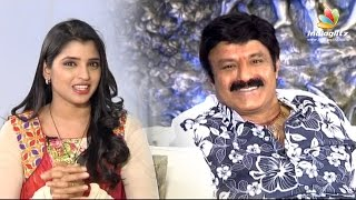 Balakrishna New Year Special Interview about Dictaor Movie
