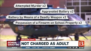 Noblesville school shooting charges