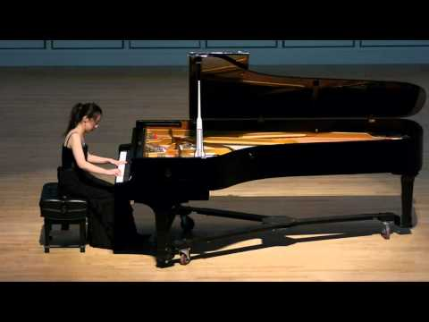 Clementi Sonata in B-Flat Major, Op. 24 No. 2