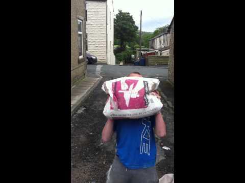 James west apprentice plasterer rossendale licked up!