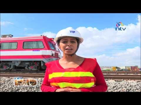NTV Wild Talk S4 E11: ''SGR vs Nairobi National Park''