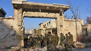 ستديو الآن 29-11-2016   نظام الأسد يسعى لإنهاء عملية شرقي حلب قبل تسلم ترمب