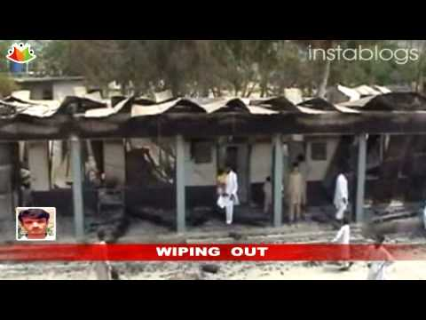 Taliban destroys schools in Swat, NWFP Travel Video