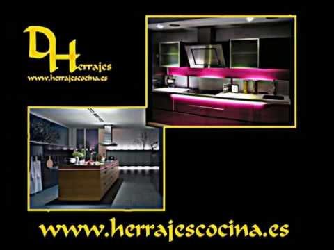 Iluminacion leds muebles de cocina youtube - Youtube videos de cocina ...