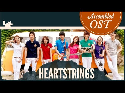 Heartstrings (You've Fallen For Me) Full OST