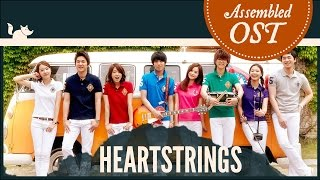 Video Heartstrings (You've Fallen For Me) Full OST download MP3, 3GP, MP4, WEBM, AVI, FLV Maret 2018