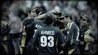 The Unpredictables (Homage to Pakistani Cricket) - Bilal Lashari