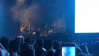 İzmir İnciraltı Gençlik Festivali 2018 Gazapizm ARGO İZMİR...