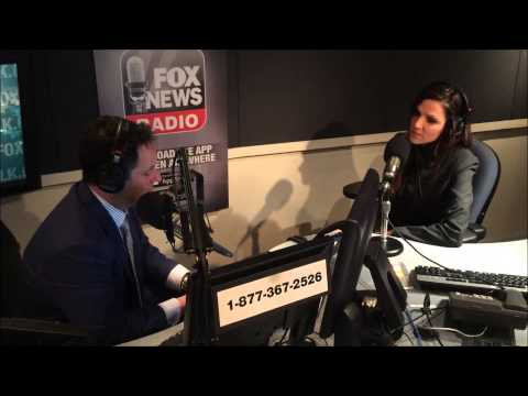 Taya Kyle Interview with Brian Kilmeade