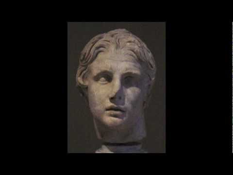 what is alexander the greats real name