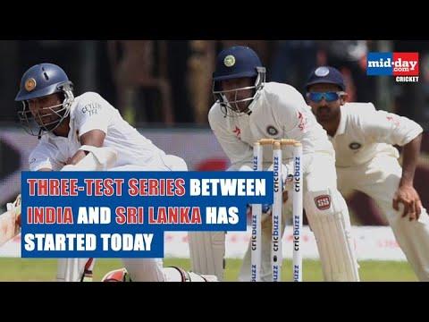 India vs Sri Lanka: Cheteshwar Pujara grateful to Rahul Dravid