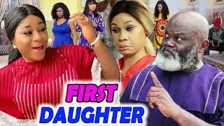 First Daughter Season 1 & 2 - ( Destiny Etiko ) 2019 Latest Nigerian Movie