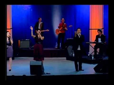 Forgiven - Cuàn grande es mi Dios